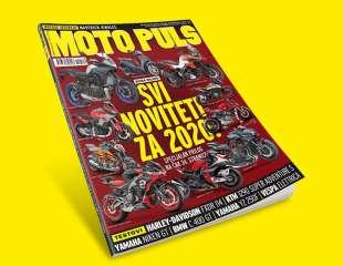 Novi Moto Puls na kioscima