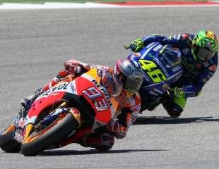 MotoGP: Vinales pao, Marquez pobijedio, Rossi na vrhu poretka