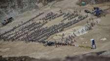 Ove godine najviše Hrvata napada željeznu planinu
