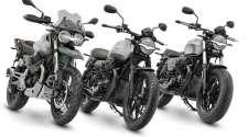 Moto Guzzi Centenario modeli za 100. rođendan