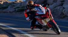 Pikes Peak: Obračun Ducatija i KTM-a