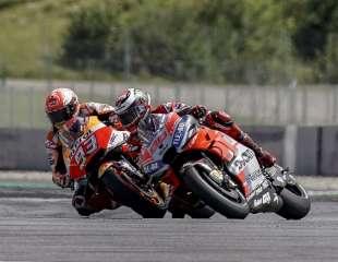 MotoGP: Obračun Lorenza i Marqueza