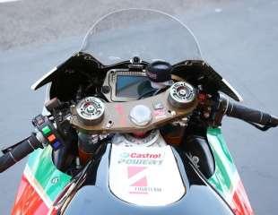 MotoGP: Kako je to biti u kokpitu Cala Crutchlowa?