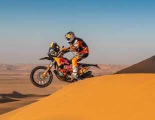 Dakar 2020: Može li KTM konačno izgubiti?