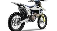 Noviteti: Husqvarna motokros modeli za 2019.
