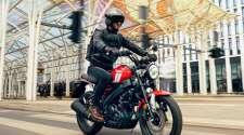 Novitet: Yamaha XSR 125