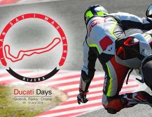 Ducati Days na Grobniku 09.-10.06.
