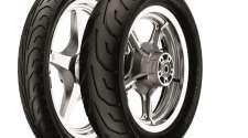 Dunlop isporučio Harley-Davidsonu svoju desetomilijuntu gumu