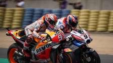 MotoGP: Marquezova treća pobjeda u nizu