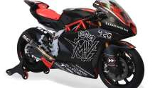 Prve fotografije MV Aguste za Moto2 prvenstvo