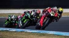 SBK: Bautista i Ducati odnijeli trostruke pobjede!