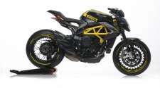 Novitet: MV Agusta Dragster 800 RR Pirelli