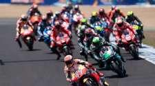 MotoGP: Marquez pokorio Jerez