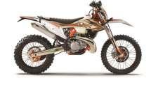 KTM predstavio EXC modele za 2020.