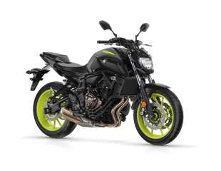 Jesenska akcija za Yamaha motocikle i skutere