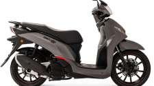 Hrvatska carina odabrala Peugeot skutere