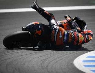 MotoGP statistika: Tko je najviše padao u 2019?
