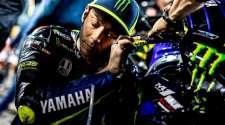 MotoGP: Rossi produžio ugovor do kraja 2025!